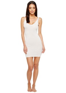 Michael Stars Front To Back Lace Edge Layering Slip