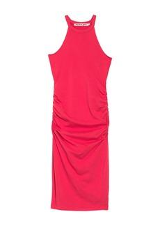 Michael Stars Halter Midi Dress