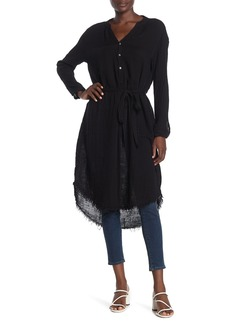 Michael Stars Henley Tunic Dress