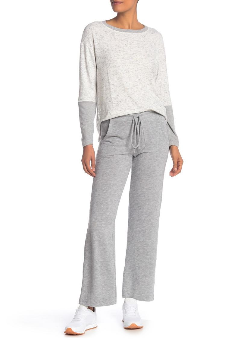 Michael Stars Ilyse Knit Lounge Pants