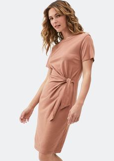 Michael Stars Zooey Side Tie Dress - XS - Also in: S, M, L