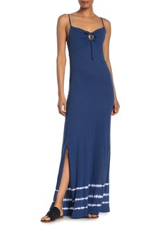 Michael Stars Johanna Sleeveless Maxi Dress