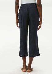 Michael Stars Ashton Pull-On Crop Pants