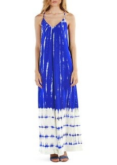Michael Stars Babydoll Maxi Dress