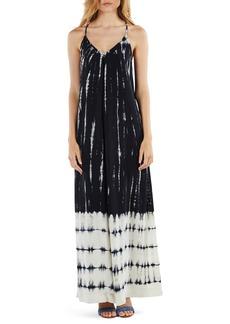 Michael Stars Babydoll Maxi Dress