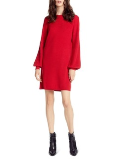 Michael Stars Bishop Sleeve Knit Dress