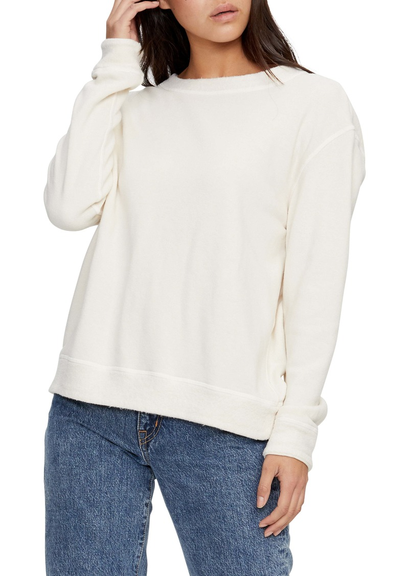 Michael Stars Celeste Sweatshirt