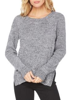 Michael Stars Cotton Knit Pullover