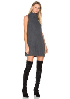 Michael Stars Cowl Shift Dress
