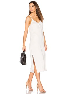 Michael Stars Day To Night Dress in Cream. - size L (also in M,S)