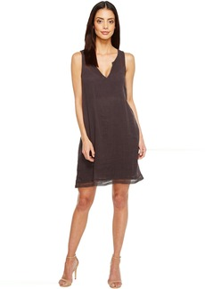 Michael Stars Double Gauze Peasant Dress