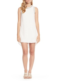 Michael Stars Double Gauze Tank Dress