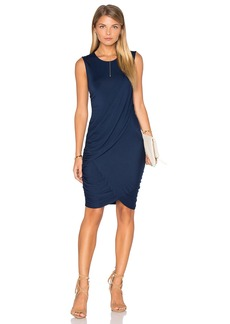 Michael Stars Eveny Bodycon Dress