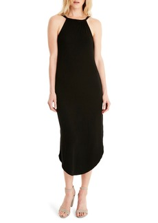 Michael Stars Front to Back Midi Dress