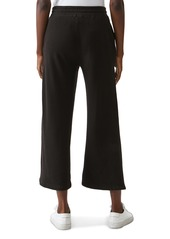 Michael Stars Isa Wide Leg Sweatpants
