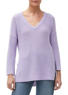 Michael Stars Janine V-Neck Sweater