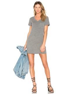 Michael Stars Jersey Pocket Dress