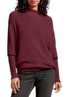 Michael Stars Jette Veronia Ribbed Sweater