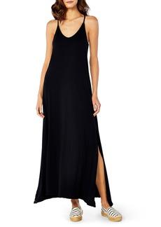 Michael Stars Knit Maxi Dress