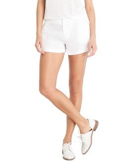 Michael Stars Linen Shorts