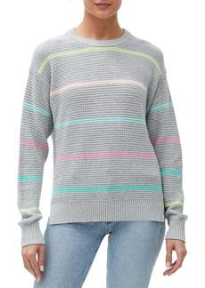 Michael Stars Maggie Stripe Sweater