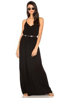 Michael Stars Maxi Slip Dress