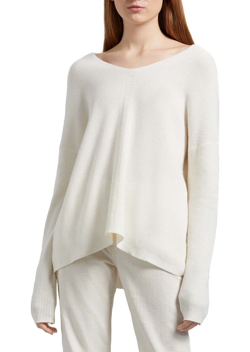 Michael Stars Miranda V-Neck Sweater