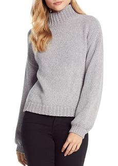 Michael Stars Mock Neck Sweater