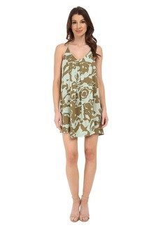 Michael Stars Mod Floral Cami Dress