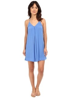 Michael Stars Modern Rayon Cami Tank Dress