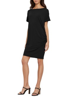 Michael Stars Monroe Boatneck Shift Dress