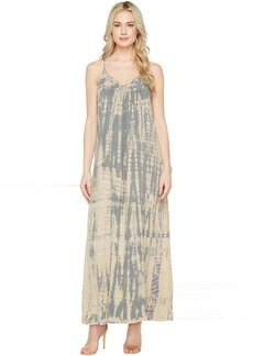 Michael Stars Naomi Wash Maxi Slip Dress