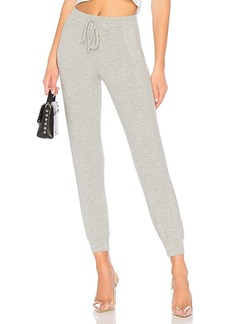 Michael Stars Pull On Pant With Drawstring