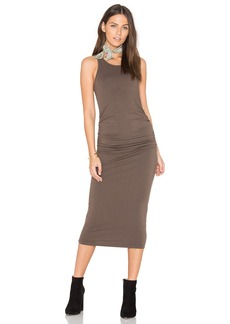 Michael Stars Racerback Dress