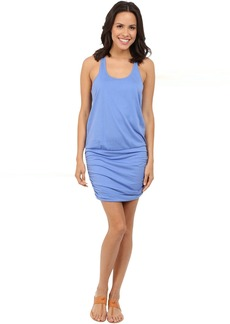 Michael Stars Racerback Tank Dress