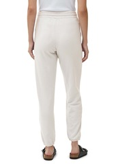 Michael Stars Ray Relaxed Cotton Blend Joggers