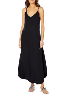 Michael Stars Reversible Strappy Maxi Dress