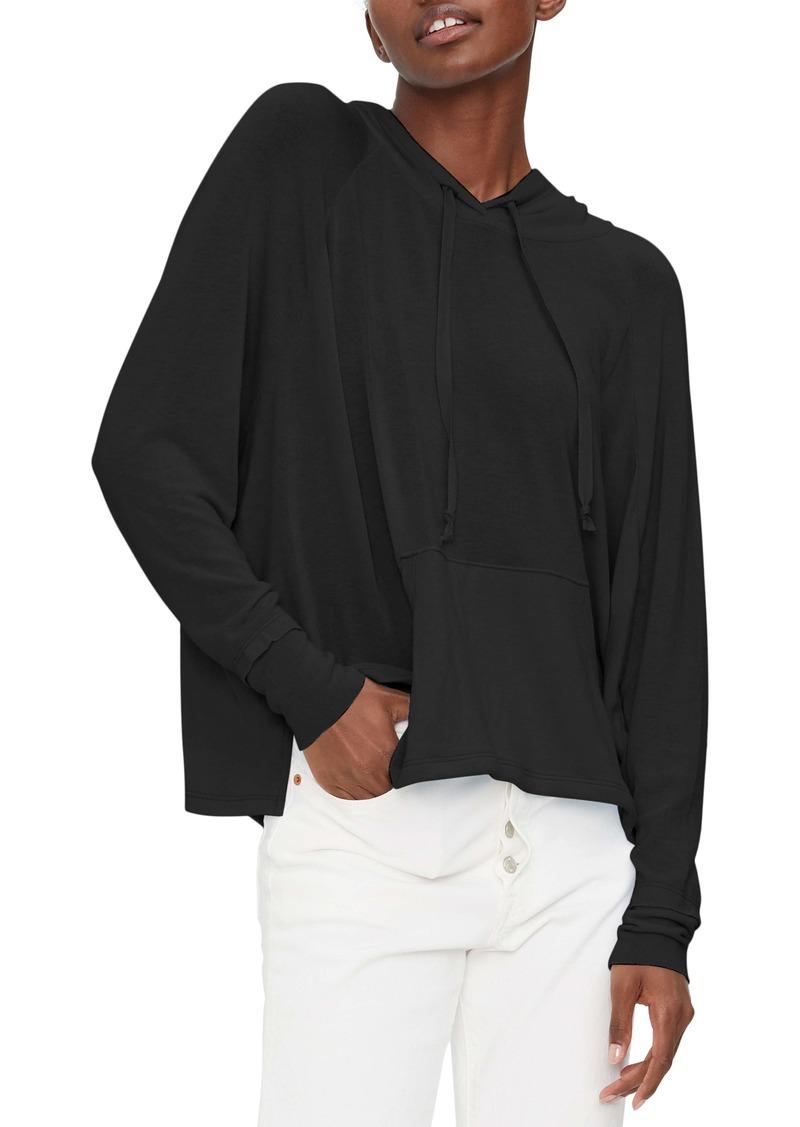 Michael Stars Santos Hooded Sweatshirt