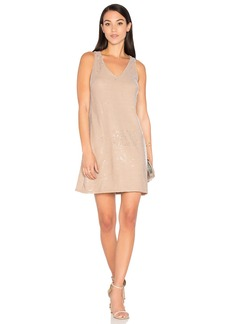 Michael Stars Sequin Mini Dress