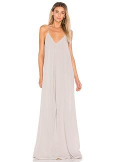 Michael Stars Slip Maxi Dress