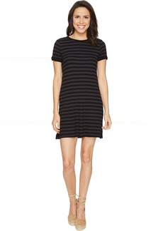 Michael Stars Sophie Stripe Tee Dress