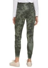 Michael Stars Sparrow High Waist Thermal Pants