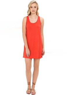 Michael Stars Tank Mini Dress