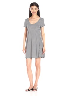 Michael Stars Women's a-Line Dress