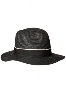 Michael Stars Women's Corfu Wide Brim Hat