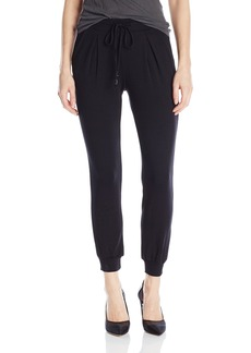 Michael Stars Women's Elevated French Terry Jogger Pant