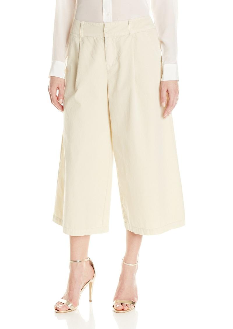 Michael Stars Women's High Waisted Culotte Pants