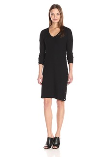 Michael Stars Women's Midi Dress  L
