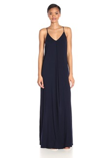 Michael Stars Women's Modern Cami Maxi Dress  M