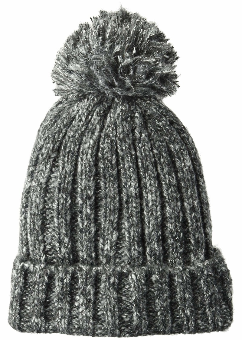 Michael Stars Women's Poms Away Beanie
